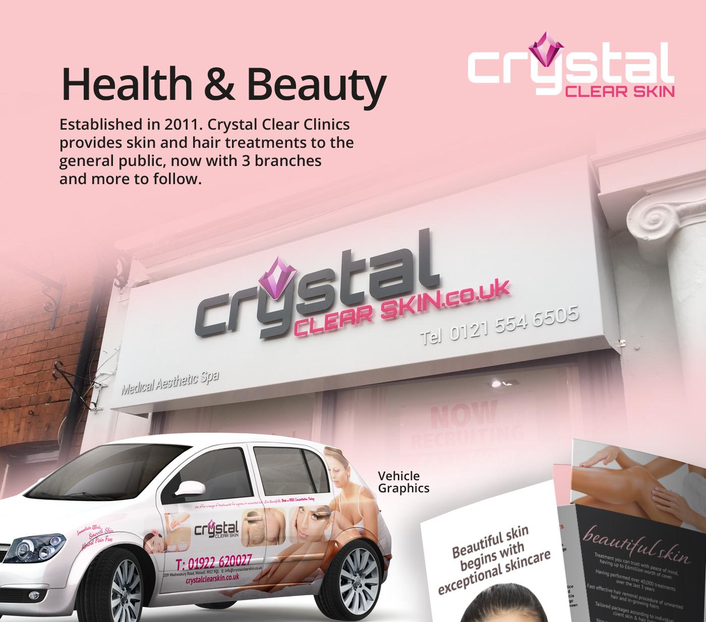 CRYSTAL CLEAR5